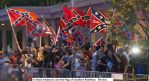 Confederate Flags for  Obama by Gryphon2001