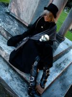 Undertaker Cosplay by Arricia-sama