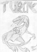 Turok Tribute by viral-reject