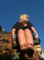 Yes im a Giantess by Miss----A