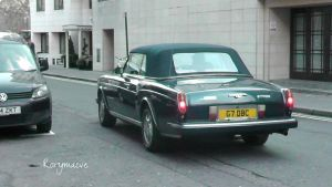 1989 Bentley Continental by The-Transport-Guild