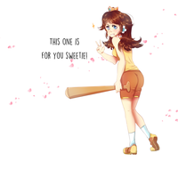 This one is for you! by Sumooli
