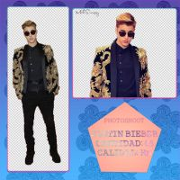 Pack de Justin Bieber by MiliSwaggy