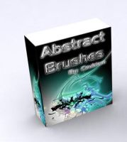 Abstract Brushes by perrobravo