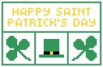 St Patty's by kanitted