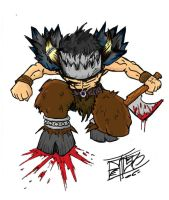 GWAR-Balsac by Predator-The-Hunter