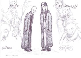 Randall and Crowley by Latchingdon