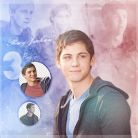 Percy Jackson (7) Png Pack by Monster-Rey