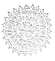 doily by Iced-Stars