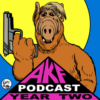 AKF Podcast - Year Two by EarthmanPrime