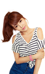 Soyeon (T-ara) png [render] by Sellscarol