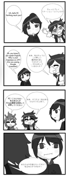 Console Mania page 6- Google Translate by Italy-PastaLove