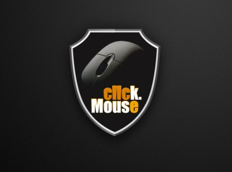 Click.Mouse Clanlogo by Vander-Path