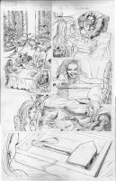 "X-Men:""Storm Front"" pg.2 by ExecutiveOrder9066"