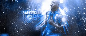 Balotelli by Mister-GFX