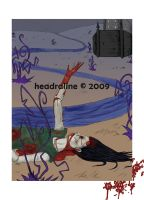Masquerade of the RedDeath 1 by headraline