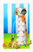 Greed by jadefrolics
