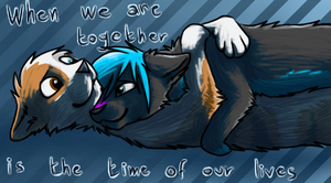 We own the night by SpitfiresOnIce