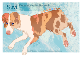 Suvi for Auction - ended by SpoonLake