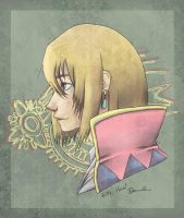 Howl (Howl's Moving Castle) by eris212