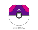 Masterball by Lady-Amigdala