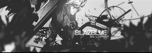 BlazBlue by Lomier