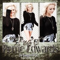 Perrie Edwards PNG - AgusVieraSwag by MickiMonster