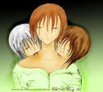 Threesome VK - mangafanatic by Vampire-Knight-FC