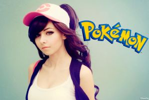 Pokemon-lotta- by CosplayArt-Costume
