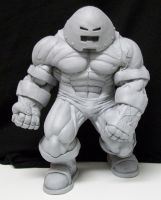 Juggernaut Sculpt by sup3rs3d3d