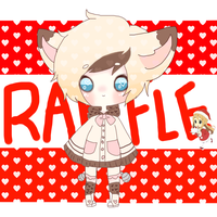 Raffle Adopt+Points Giveaway {02} Xmas. [CLOSED] by Piiyo-chan