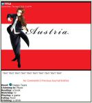Austria APH Journal Skin by capriciousgamzeee