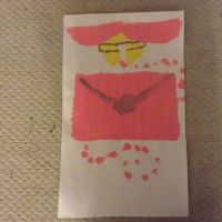 Bee and Puppycat temp letter by finnfni