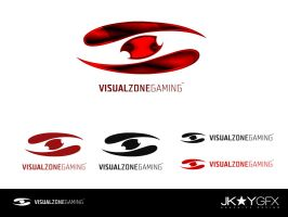 Visual Zone Gaming Concept by j4yzk