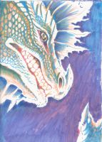 ID Type: Dragon Traditional by Decadia