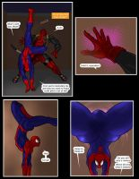 Spideypool pg 5 by Baka-Lee