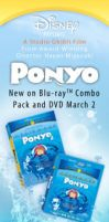 Ponyo Banner 1 by AnotherBcreation