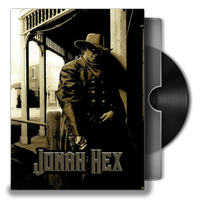 DC Showcase - Jonah Hex (v.2) by nate-666