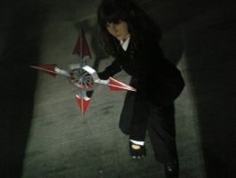 On a Mission by WhatTheFuu