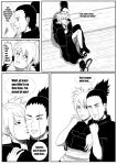 Naruto Doujin Chapter 4: Page 54 by Delaving