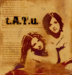 Distress t.A.T.u. by LazerAce7