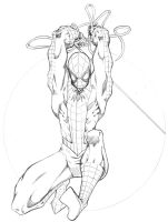 Spidey2 by lebo47