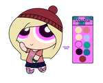 Ashley | Redesign by Puffy-PPG-Artist