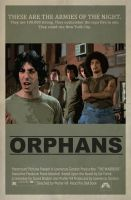 ''THE WARRIORS'' GANGS - Orphans by ziosimon