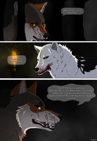 The Whitefall Wanderer Page 47 by Cylithren