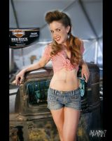 pinup S by alan57photo