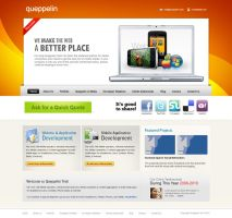 web and mobile development company by webwild