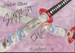 Sharpest one Ch 12 cover page by hoshi1996