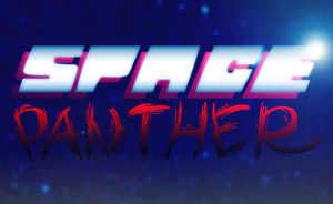 New SPACE PANTHER Logo by Chopfe