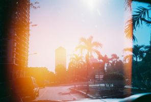 Lomo Madness : 001 by silverroses222